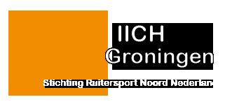 IICH Groningen - Stichting Ruitersport Noord Nederland